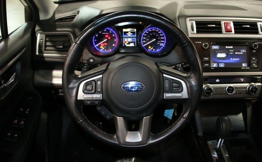 2015 Subaru Legacy 2.5i w/Touring Pkg TOIT OUVRANT AUTO BLUETOOTH #15