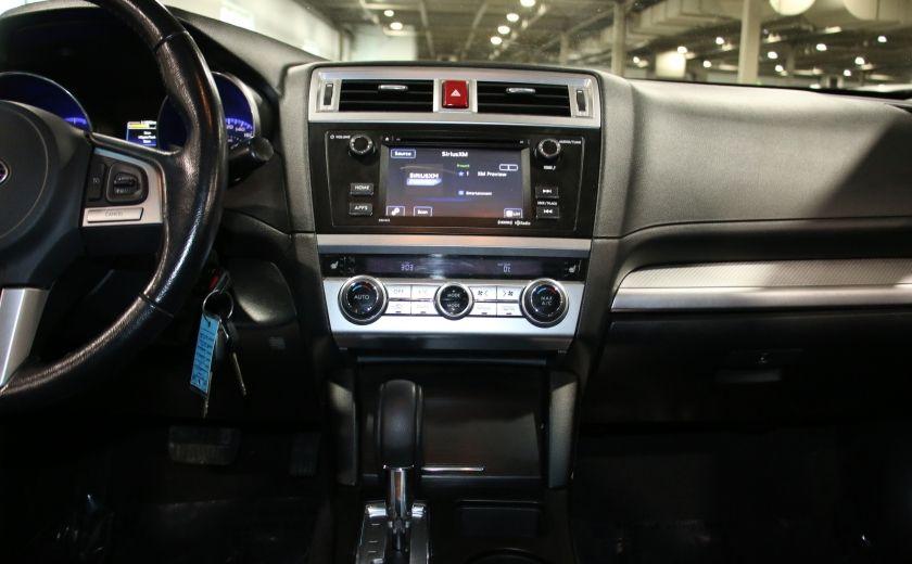 2015 Subaru Legacy 2.5i w/Touring Pkg TOIT OUVRANT AUTO BLUETOOTH #16