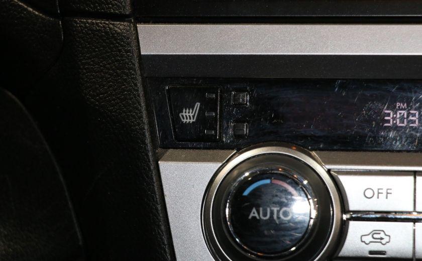 2015 Subaru Legacy 2.5i w/Touring Pkg TOIT OUVRANT AUTO BLUETOOTH #17