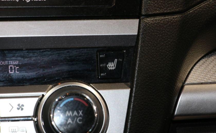 2015 Subaru Legacy 2.5i w/Touring Pkg TOIT OUVRANT AUTO BLUETOOTH #18