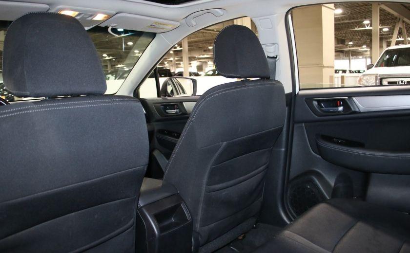 2015 Subaru Legacy 2.5i w/Touring Pkg TOIT OUVRANT AUTO BLUETOOTH #19