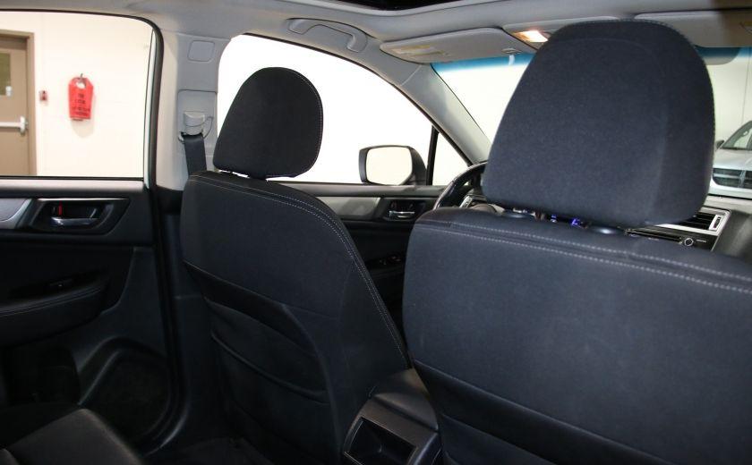 2015 Subaru Legacy 2.5i w/Touring Pkg TOIT OUVRANT AUTO BLUETOOTH #21