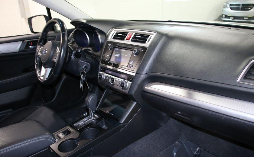 2015 Subaru Legacy 2.5i w/Touring Pkg TOIT OUVRANT AUTO BLUETOOTH #23