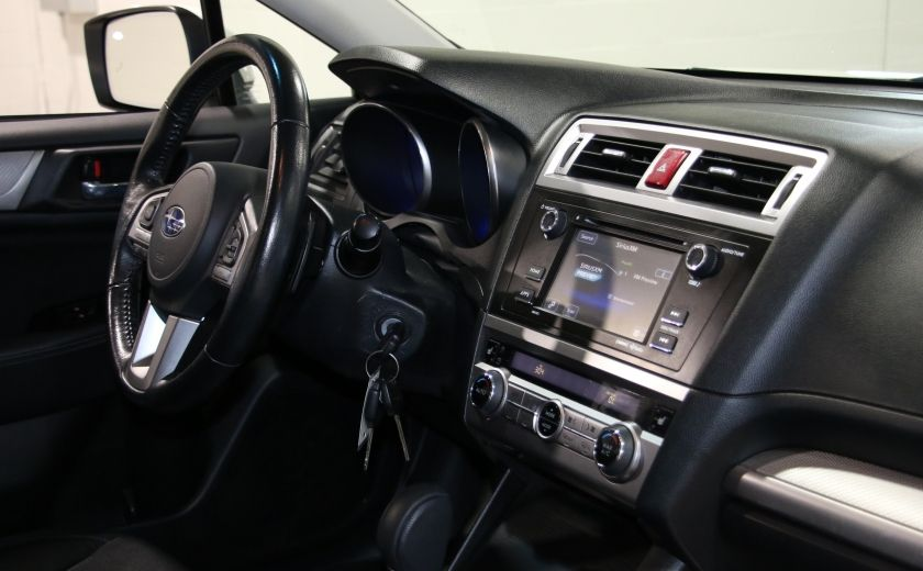 2015 Subaru Legacy 2.5i w/Touring Pkg TOIT OUVRANT AUTO BLUETOOTH #24