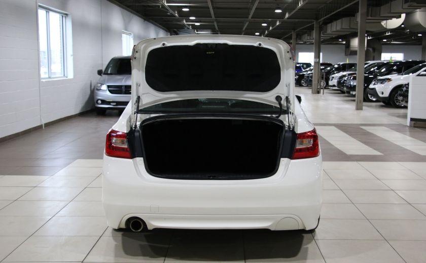 2015 Subaru Legacy 2.5i w/Touring Pkg TOIT OUVRANT AUTO BLUETOOTH #29