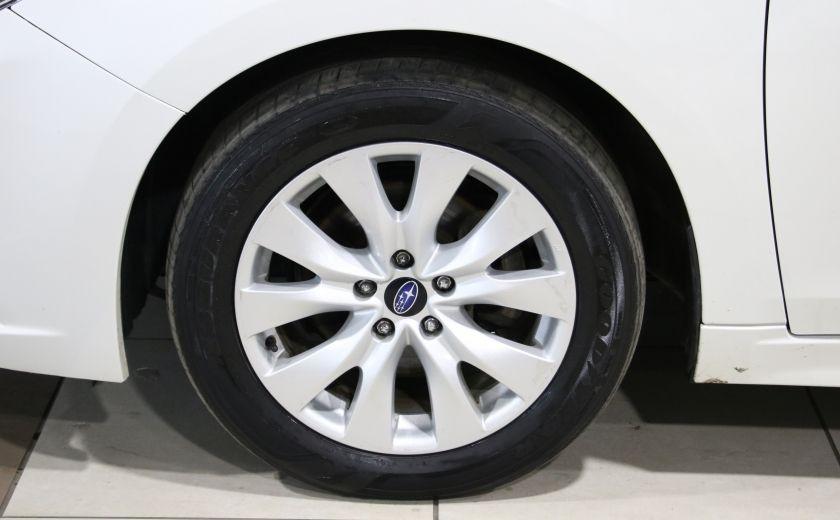 2015 Subaru Legacy 2.5i w/Touring Pkg TOIT OUVRANT AUTO BLUETOOTH #32