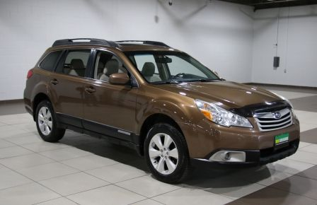 2011 Subaru Outback 3.6R LIMITED AWD CUIR TOIT MAGS #0