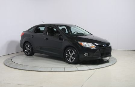 2012 Ford Focus SE A/C GR ELECT MAGS #0