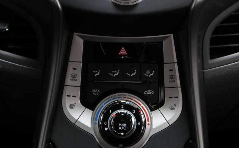 2013 Hyundai Elantra GL #12