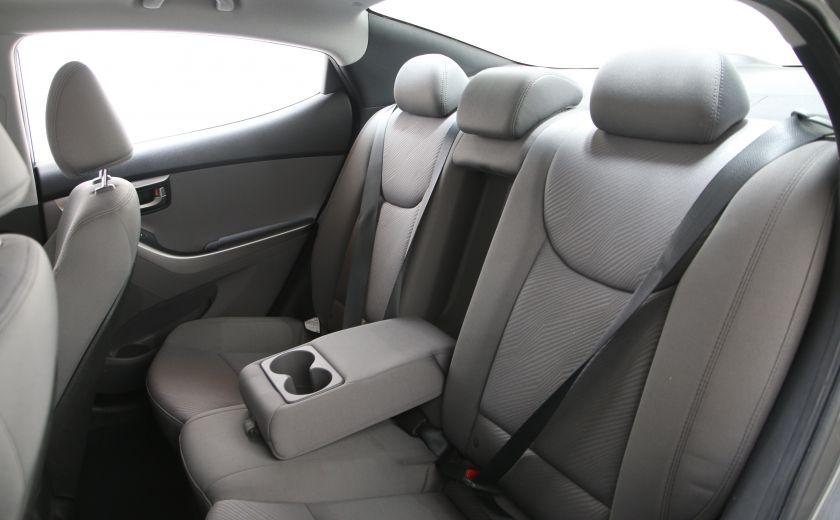 2013 Hyundai Elantra GL #14