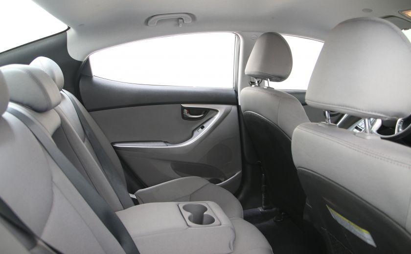 2013 Hyundai Elantra GL #15