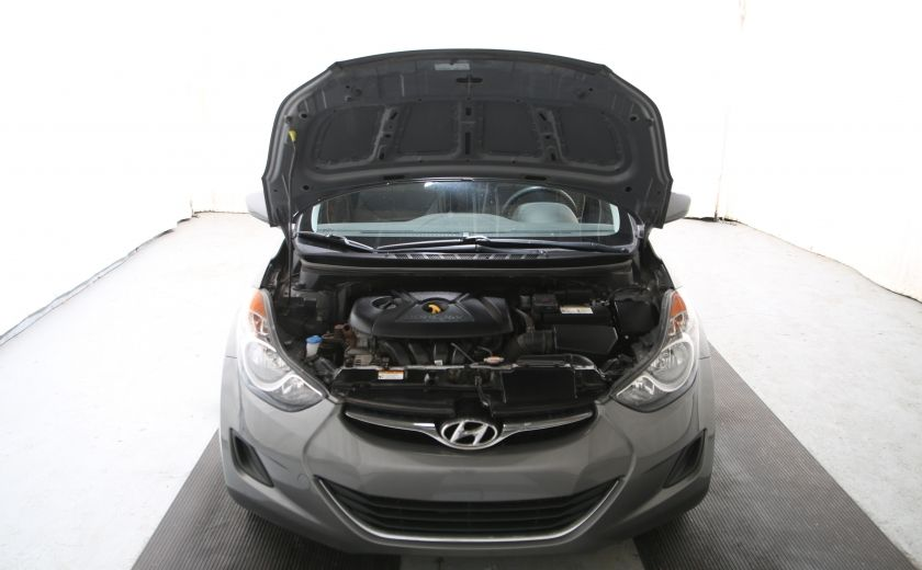 2013 Hyundai Elantra GL #20