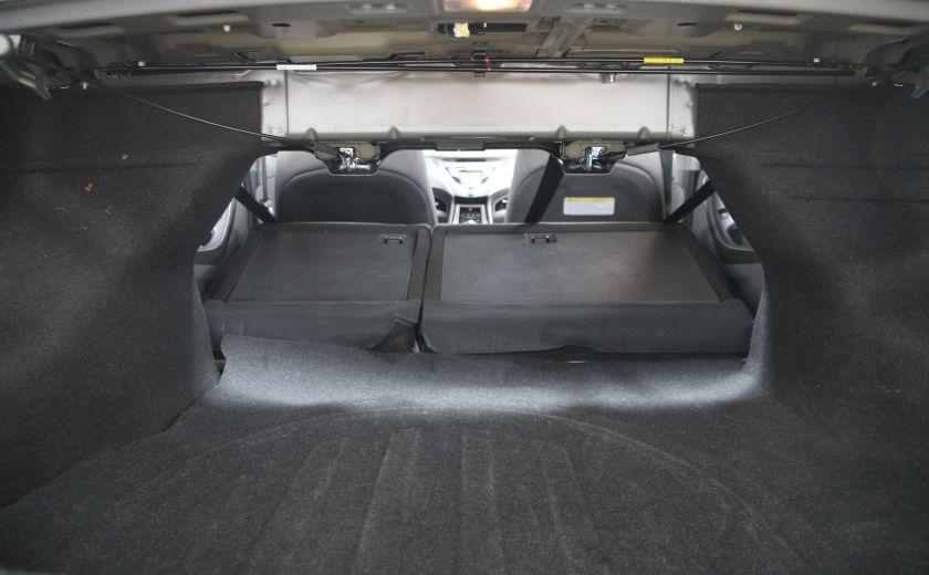 2013 Hyundai Elantra GL #24