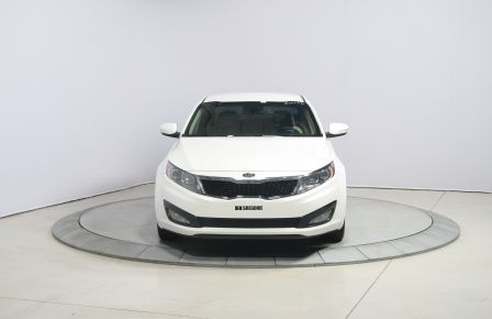 2012 Kia Optima EX AUTO A/C GR ELECT MAGS BLUETHOOT CAMERA #0
