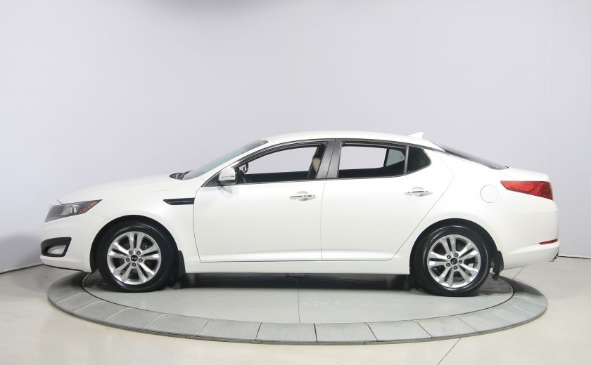 2012 Kia Optima EX AUTO A/C GR ELECT MAGS BLUETHOOT CAMERA #2