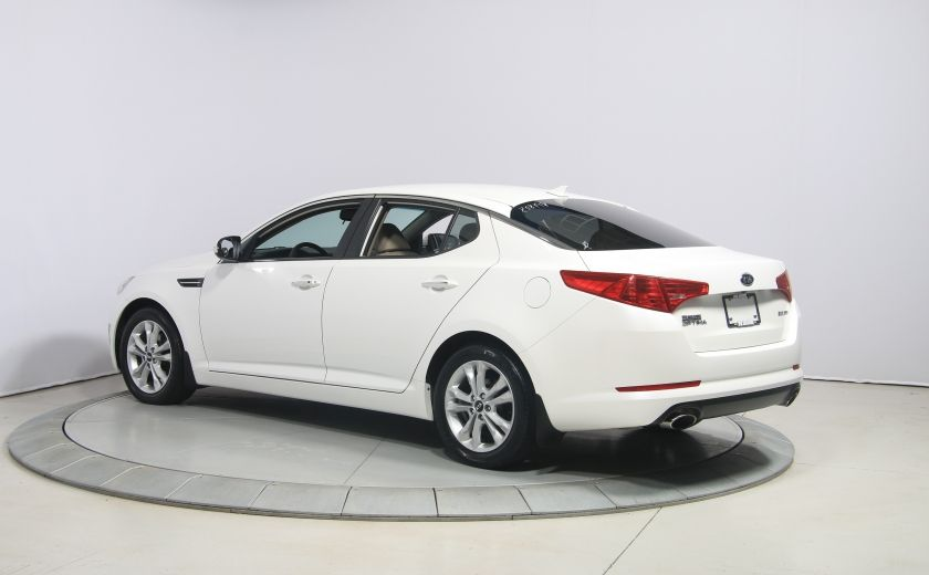 2012 Kia Optima EX AUTO A/C GR ELECT MAGS BLUETHOOT CAMERA #3