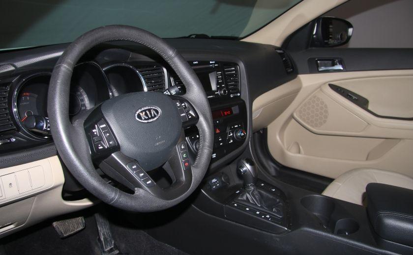 2012 Kia Optima EX AUTO A/C GR ELECT MAGS BLUETHOOT CAMERA #4