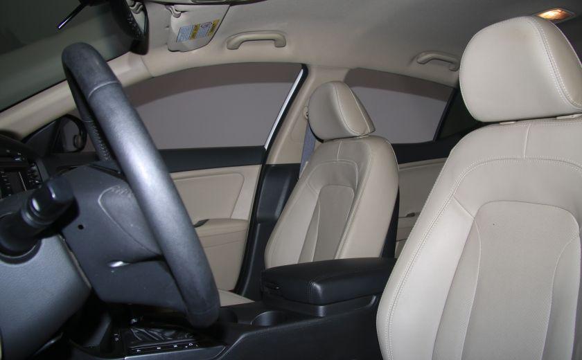 2012 Kia Optima EX AUTO A/C GR ELECT MAGS BLUETHOOT CAMERA #5