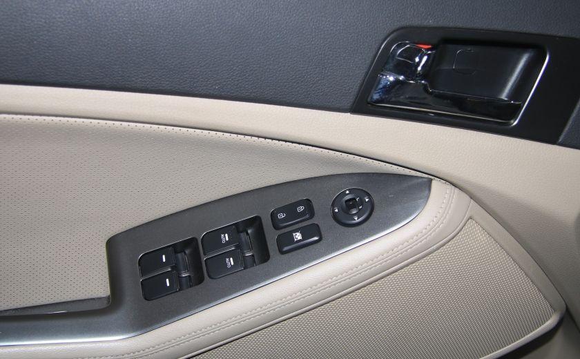 2012 Kia Optima EX AUTO A/C GR ELECT MAGS BLUETHOOT CAMERA #6