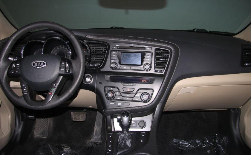 2012 Kia Optima EX AUTO A/C GR ELECT MAGS BLUETHOOT CAMERA #8
