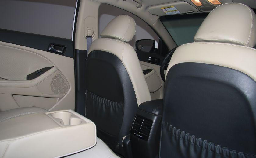 2012 Kia Optima EX AUTO A/C GR ELECT MAGS BLUETHOOT CAMERA #18