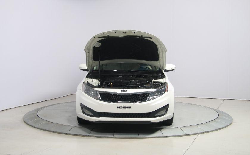 2012 Kia Optima EX AUTO A/C GR ELECT MAGS BLUETHOOT CAMERA #23