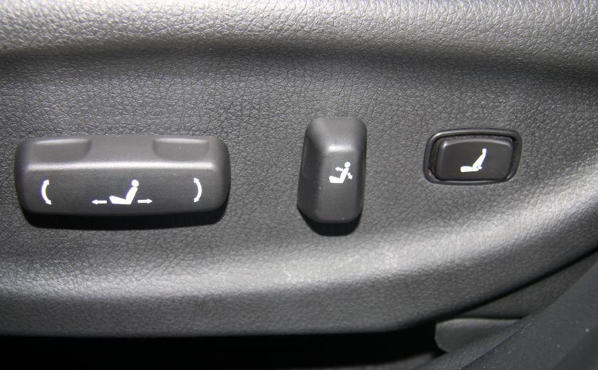 2013 Kia Sorento SX V6 AWD 7PASS NAV CAMERA RECUL #5