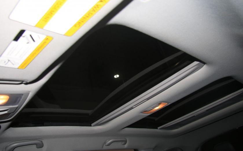 2013 Kia Sorento SX V6 AWD 7PASS NAV CAMERA RECUL #6