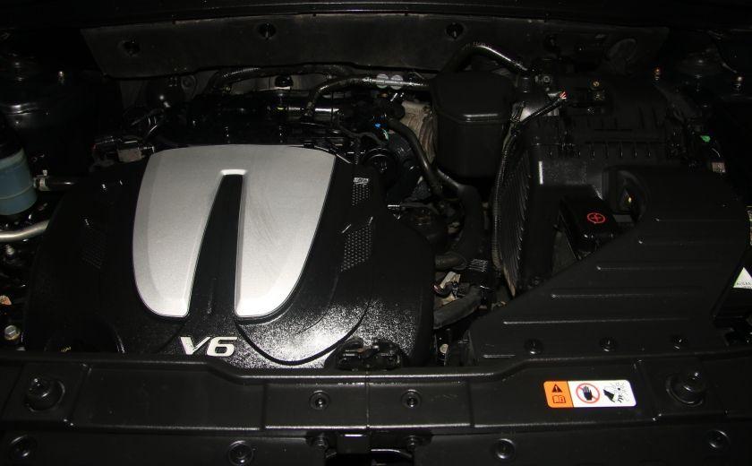 2013 Kia Sorento SX V6 AWD 7PASS NAV CAMERA RECUL #20