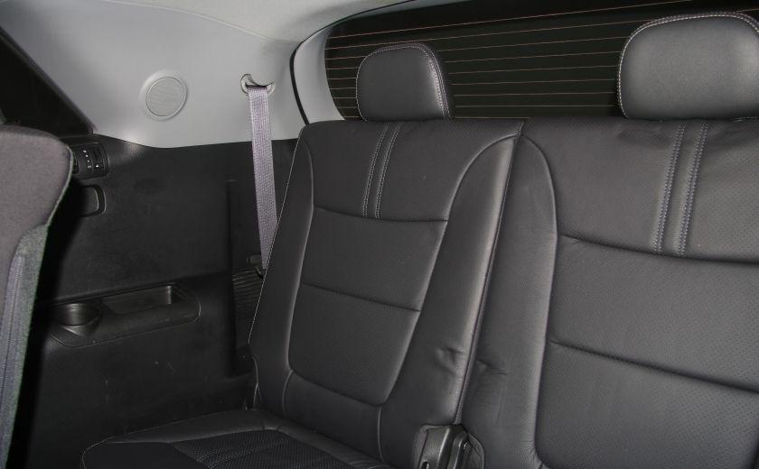2013 Kia Sorento SX V6 AWD 7PASS NAV CAMERA RECUL #17