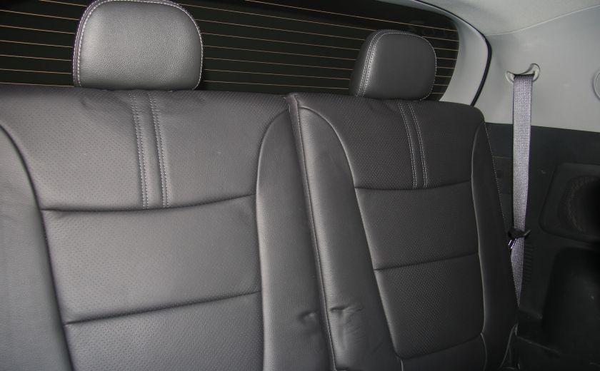 2013 Kia Sorento SX V6 AWD 7PASS NAV CAMERA RECUL #18