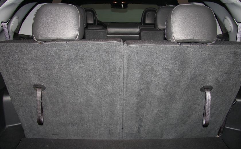 2013 Kia Sorento SX V6 AWD 7PASS NAV CAMERA RECUL #21