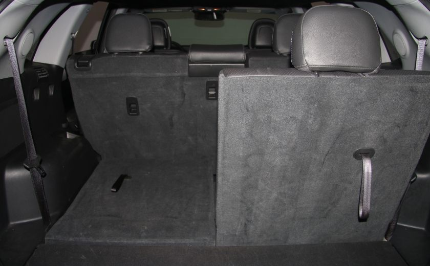 2013 Kia Sorento SX V6 AWD 7PASS NAV CAMERA RECUL #22