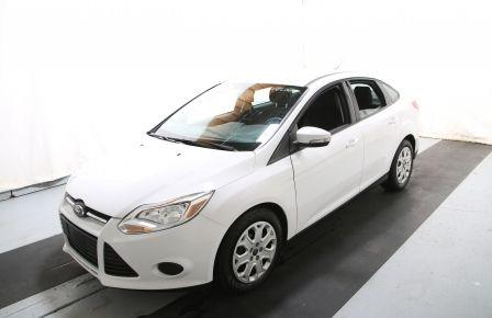 2013 Ford Focus SE AUTO A/C GR ELECT BLUETHOOT #0