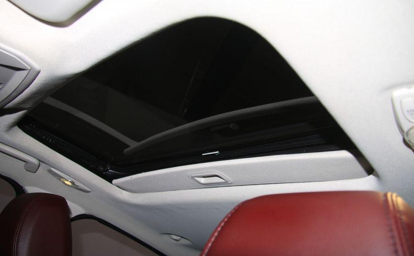 2013 Ford Focus TITANIUM AUTO A/C CUIR TOIT NAV MAGS BLUETHOOT #12