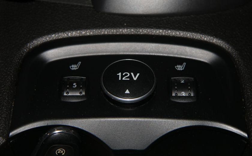 2013 Ford Focus TITANIUM AUTO A/C CUIR TOIT NAV MAGS BLUETHOOT #17
