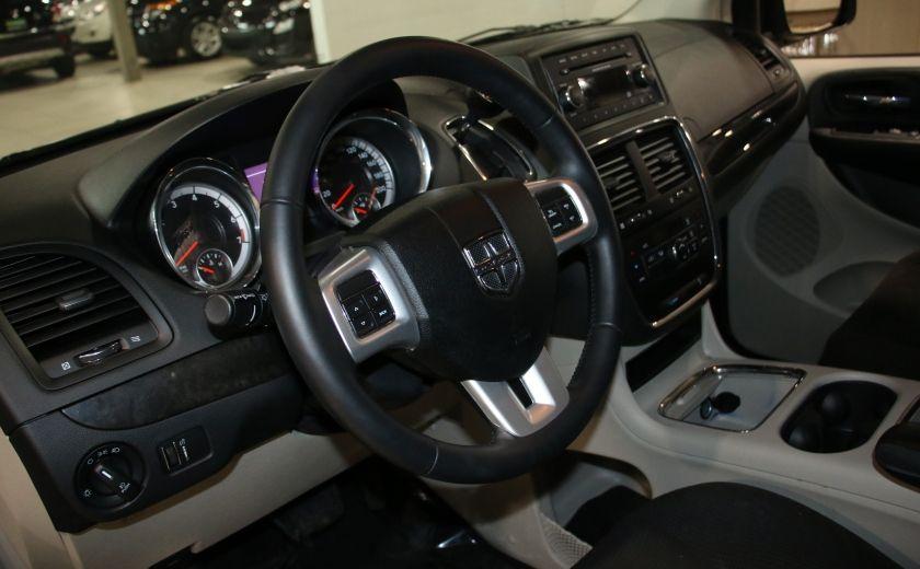 2016 Dodge GR Caravan CREW STOW'N GO MAGS #8
