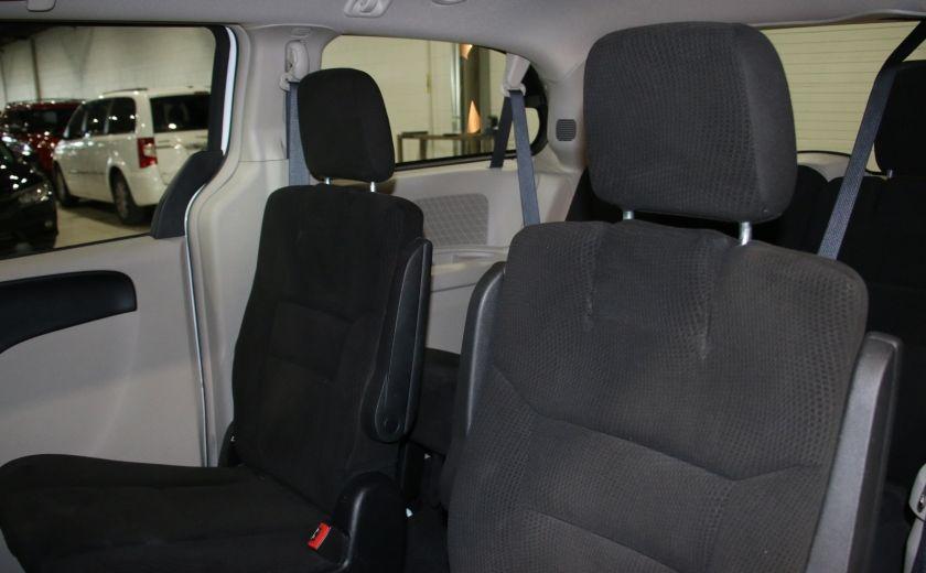 2016 Dodge GR Caravan CREW STOW'N GO MAGS #13
