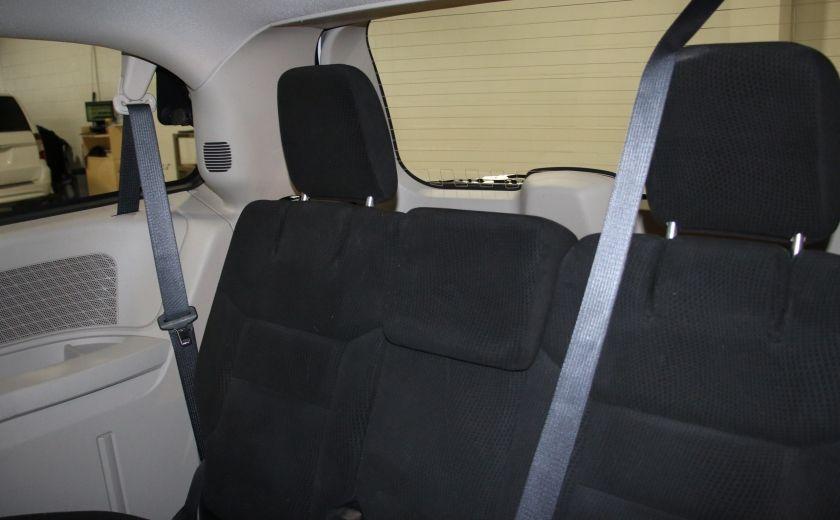 2016 Dodge GR Caravan CREW STOW'N GO MAGS #14