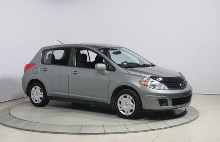 2012 Nissan Versa 1.8 S A/C GR ELECT #0