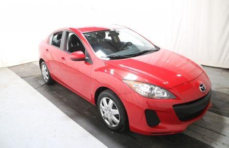 2013 Mazda 3 GX #0