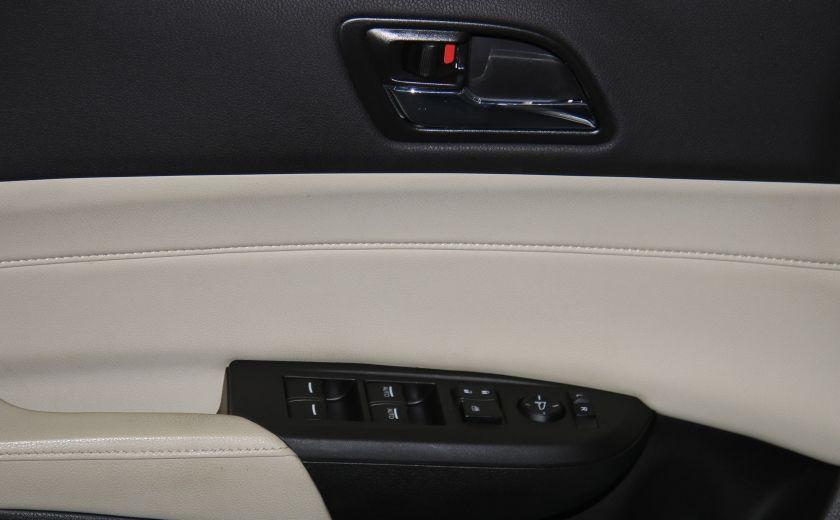 2013 Acura ILX Premium Pkg AUTO CUIR TOIT MAGS BLUETOOTH #10