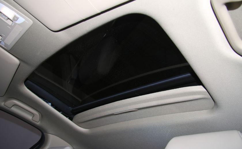 2013 Acura ILX Premium Pkg AUTO CUIR TOIT MAGS BLUETOOTH #12