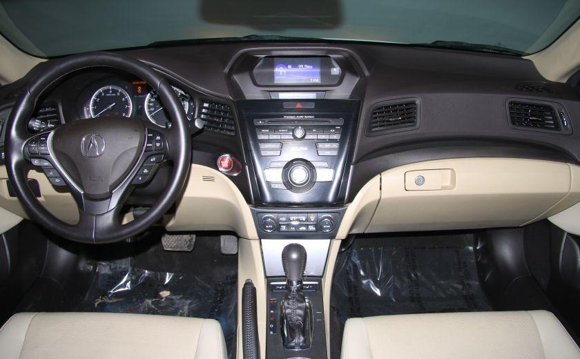2013 Acura ILX Premium Pkg AUTO CUIR TOIT MAGS BLUETOOTH #13