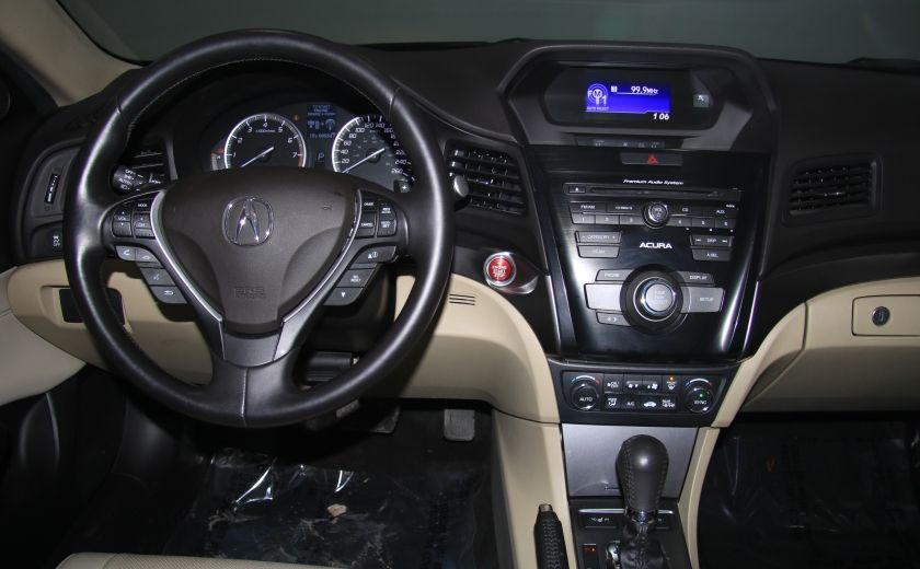 2013 Acura ILX Premium Pkg AUTO CUIR TOIT MAGS BLUETOOTH #14