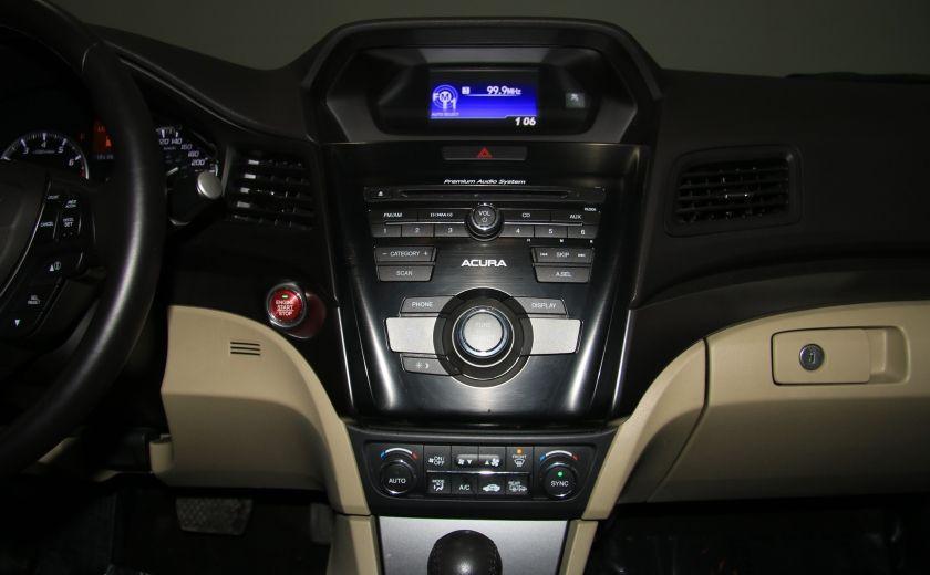 2013 Acura ILX Premium Pkg AUTO CUIR TOIT MAGS BLUETOOTH #16