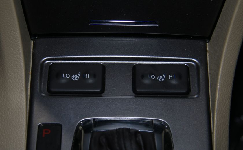 2013 Acura ILX Premium Pkg AUTO CUIR TOIT MAGS BLUETOOTH #18