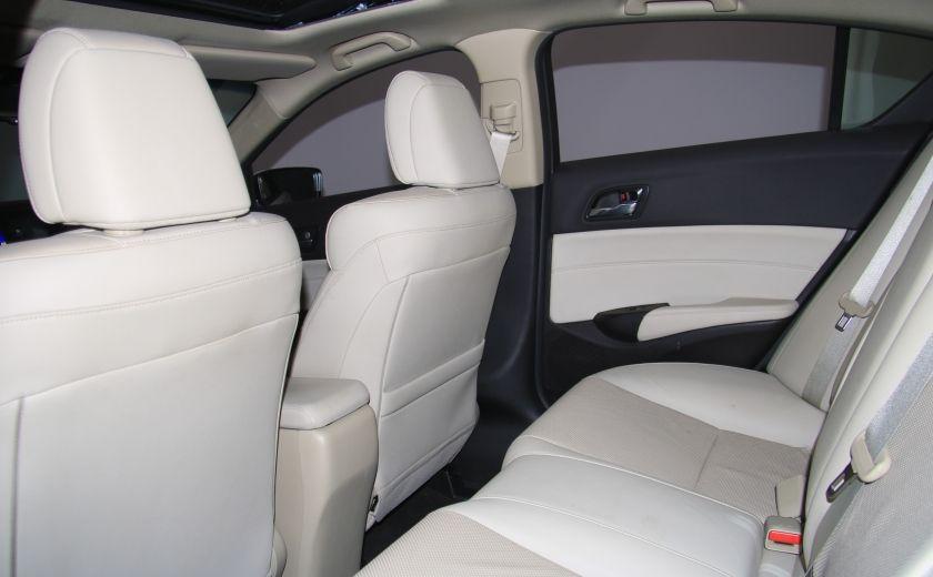 2013 Acura ILX Premium Pkg AUTO CUIR TOIT MAGS BLUETOOTH #20