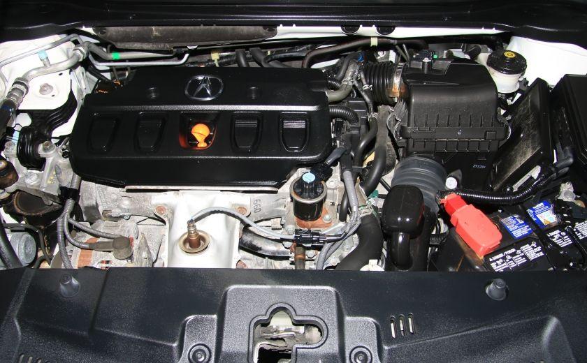 2013 Acura ILX Premium Pkg AUTO CUIR TOIT MAGS BLUETOOTH #27