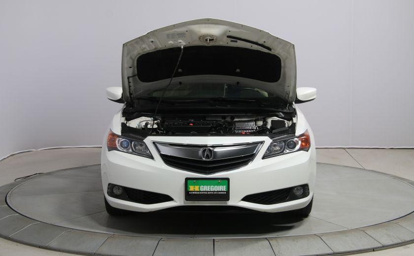 2013 Acura ILX Premium Pkg AUTO CUIR TOIT MAGS BLUETOOTH #28